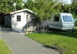 Location vacances Kevelaer - Urlaub machen im großen Garten direkt am Kinderparadis Irrland-1