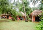 Location vacances Japaratinga - Pousada Doze Cabanas-3