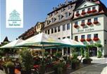Hôtel Osterfeld - Hotel Stadt Aachen-1