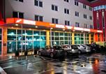 Hôtel Bosnie-Herzégovine - Hotel Bm International-4