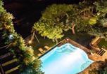 Location vacances Castelcivita - Domus Laeta-2