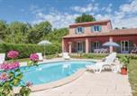 Location vacances Cabrières-d'Aigues - Nice home in Cereste w/ 4 Bedrooms-1