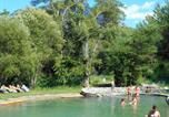 Camping avec WIFI Saint-Sorlin-d'Arves - Camping Saint James Les Pins-3