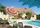 Location vacances Villefranche-du-Périgord - Maison De Vacances - Besse 6-2