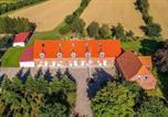Location vacances Ribe - Lustrup Farmhouse-1