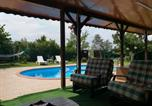 Location vacances Sapanca - Yildiz Family Village House-4