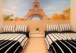 Location vacances Ipoh - H2h - Nichole Maison @ Majestic Ipoh (11 Guest)-4