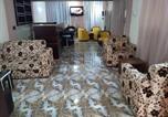 Hôtel Nigeria - Goddis Apartments-2