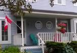 Location vacances Trenton - 2a County Comfort-1
