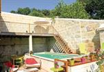 Location vacances Lunel - Holiday home Marsillargues Qr-1250-4
