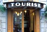 Hôtel Ville métropolitaine de Naples - Hotel Tourist