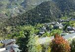 Location vacances  Andorre - Chalet en la montaña-3
