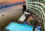 Village vacances Vietnam - The Hanoi Club Hotel & Lake Palais Residences-1