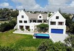 Location vacances Cape St Francis - Etoile de Mer Holiday Home St Francis Bay-1