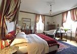 Hôtel Haute-Saône - La Maison D'hôtes du Parc-4