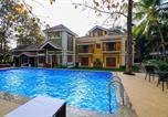 Hôtel Candolim - The Amrit Goa-3