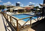 Hôtel Aracaju - Hotel Pousada do Sol-1