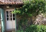 Location vacances La Rochefoucauld - Bay Cottage Gite, Busserolles.-3