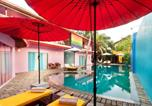 Villages vacances Negombo - Dickman Resort &quote;The Boutique Hotel&quote;-1
