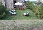 Location vacances Santa Fiora - Panoramic Cottage with Shared Pool-4