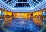 Hôtel Friedrichroda - H+ Hotel & Spa Friedrichroda-4
