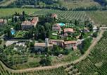 Location vacances  Ville métropolitaine de Florence - La Canonica Di Cortine-1