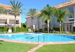 Location vacances Javea - Apartamento Golden Gardens-1
