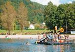 Camping avec WIFI Epinal - Camping du Lac de Moselotte-2