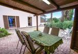 Location vacances  Province de Livourne - Appartamento Villa Vittorio-2