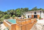 Location vacances Valaurie - Stunning home in La Garde Adhémar w/ Wifi, Outdoor swimming pool and 4 Bedrooms-2