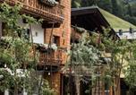 Hôtel Saalbach-Hinterglemm - Hotel & Appartements Tiroler Buam-1