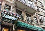 Hôtel Evliyaçelebi - Hotel Gritti Pera-2