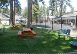 Hôtel South Lake Tahoe - Tahoe Hacienda Inn-4