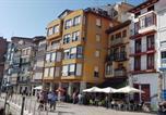 Location vacances Mundaka - Apartamento Puerto deportivo-3