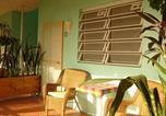 Hôtel Marigot - Tamarind Tree Hotel-3