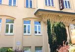 Hôtel Mersebourg - Appartementhaus am Dom-1