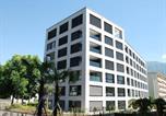 Location vacances Locarno - Apartment Laville B-2-3-2