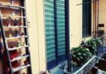 Hôtel Napoli - Home-4