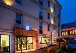 Hôtel Châtenay-Malabry - Hotel ibis budget Chatillon Paris Ouest-2