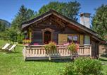 Location vacances Les Houches - Chalet Domino-1