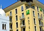 Hôtel Corse - Ibis Styles Ajaccio Napoleon