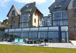 Hôtel Ploulec'h - Hôtel Ker Mor-3