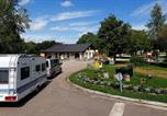 Camping Meurthe-et-Moselle - Campéole Le Brabois-2