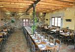 Location vacances Villares de Yeltes - Casa Rural La Vertedera I-3