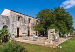 Location vacances Ortelle - Casino de Viti - Dimora storica con piscina-4