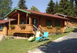 Camping Neureichenau - Knaus Campingpark Lackenhäuser-3