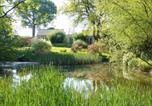 Location vacances Pontchâteau - Au Jardin d'Eau-1