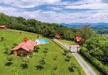 Location vacances Beretinec - Four-Bedroom Holiday Home in Novi Marof-1