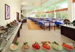Villages vacances Munnar - T & U Leisure Hotel Munnar-3