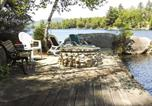 Location vacances Wolfeboro - Lake Winnipesaukee 309-1